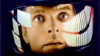 Analyzing Stanley Kubrick