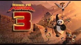 Кунг-фу Панда 3 / Kung Fu Panda 3 2016 трейлер