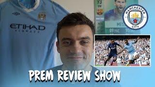 Man City vs Spurs review - Chelsea struggle against Leicester - Premier League Review Show
