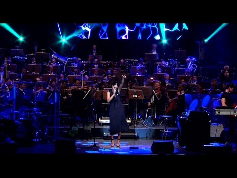 Music Discovery Project 2016 (Teil 2) ∙ Maxim ∙ Lary ∙ hr-Sinfonieorchester
