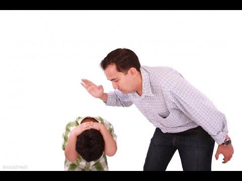 Жестокое унижение ребёнка !!