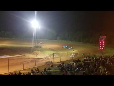 Southern Raceway Features  7/13/19(1)