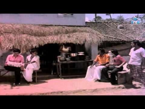 Mull Illatha Roja : Goundamani Tea Shop Comedy