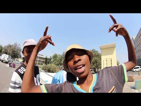 For My People - Botswana