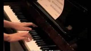 Happy Birthday for my Love - Piano Love Song  by Miranda Wong