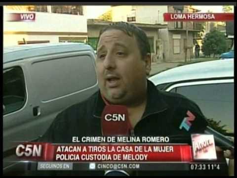Informa Adrián Salonia.