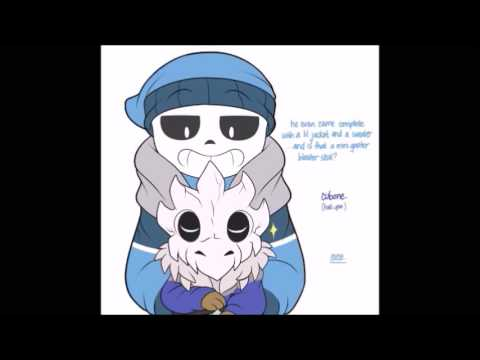 Trainertale/Poketale Comic Dub (Undertale AU)
