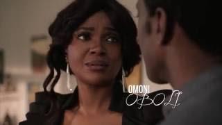 Omoni Oboli Acting Reel