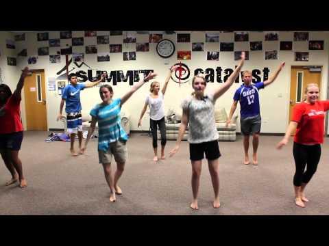 One Way Jesus: Dance Instruction