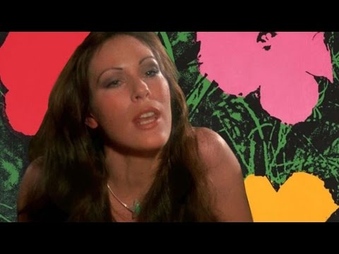 Cult Films, Andy Warhol & LA Punk with Mary Woronov