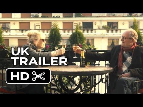Le Week-End UK Trailer - Jim Broadbent, Lindsay Duncan Movie HD