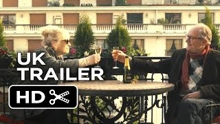 Le Week-End UK Trailer - Jim Broadbent, Lindsay Duncan Movie HD