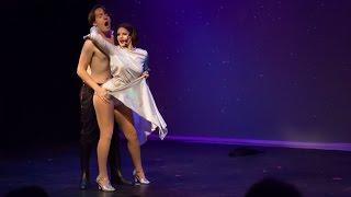 A Nude Hope: A Sci-Fi Burlesque Adventure - Part 6