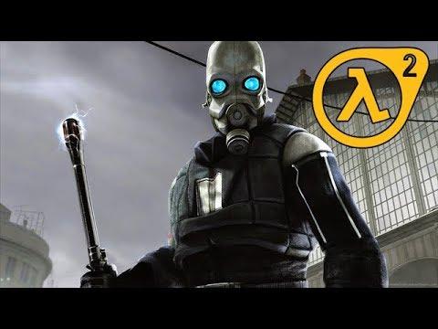 Half-Life 2: Entropy Zero - Прохождение Часть 3