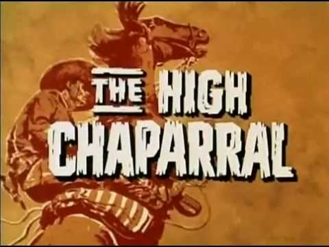 high chaparall erbjudande