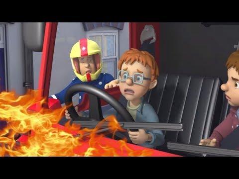 Fireman Sam LIVE 🔥All The best Adventures! 🚒 Fireman Sam Cartoons | Cartoons for Kids
