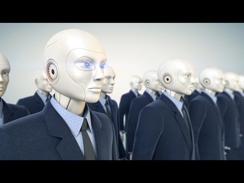 5 careers that tech will destroy (#3 will shock you)
