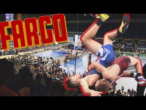 2019 Fargo Freestyle Wrestling Nationals **HIGHLIGHTS**