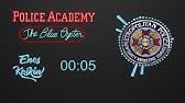 police academy blue oyster bar ringtone