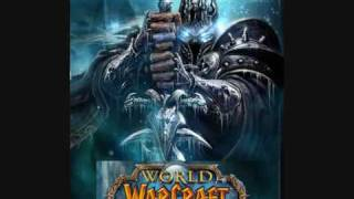 Wrath of the Lich King Soundtrack: Arthas, My Son