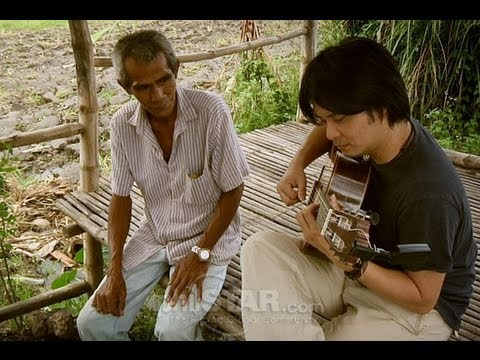 HARANA - The Search for the Lost Art of Serenade (Official Trailer)