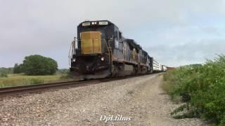 Pan Am Railways 4 Axle GE