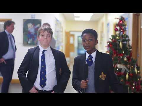 Trinity School Croydon - Trinity News December 2017