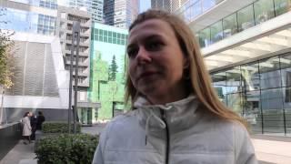 Отзывы клиентов клининговой компании Сити Клининг(О компании Сити Клининг говорит Ирина Базаненкова, помошник генерального директора компании