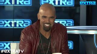 Shemar Moore Talks 'S.W.A.T.' Season 3 and His Insane Workouts