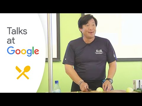 """Ming Tsai: """"Simply Ming in Your Kitchen"""" 