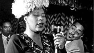 Ella Fitzgerald & Bill Doggett ~ Show Me The Way To Go Out Of This World...