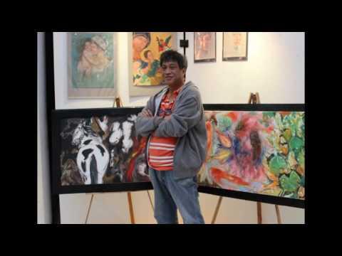 Art Studio Gallery Baguio