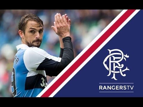 REACTION | Niko Kranjcar | Linfield 0-7 Rangers