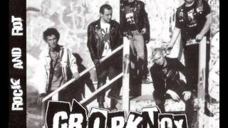 CROPKNOX - REBEL YOUTH