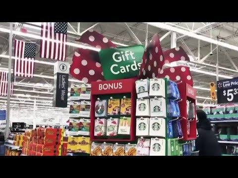 Gift Card Grinches Stealing Balances