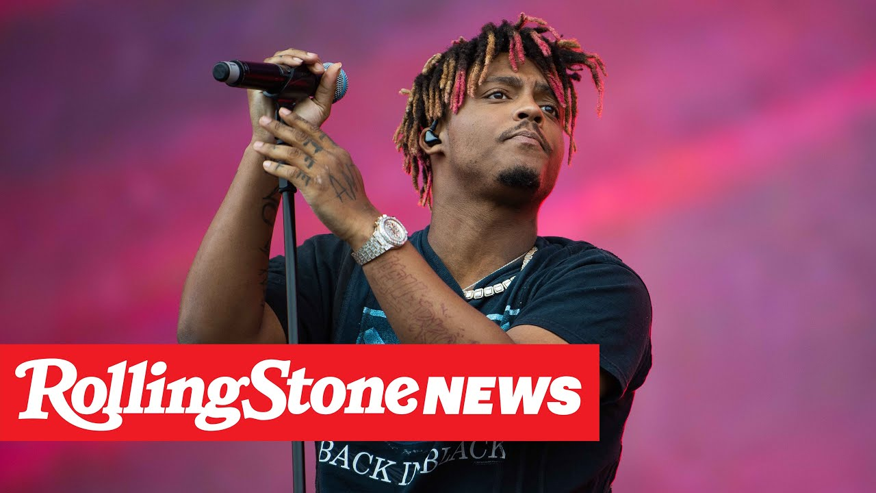New Juice WRLD and Halsey Song 'Life's a Mess' From Upcoming Posthumous Album | RS News 7/7/20