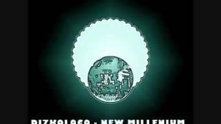Topazz - New Millenium (DizkoLoco