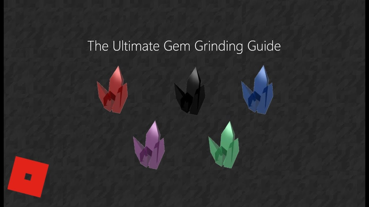 Roblox Tradelands Guides Gems Youtube
