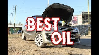 BEST OIL PARA SA SASAKYAN NATIN MITSUBISHI MIRAGE G4