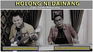 ARVINDO SIMATUPANG - HOLONG NI DAINANG  ll Official Vidio Music
