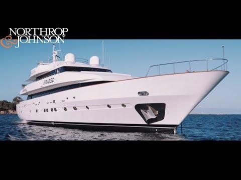 Luxury motor yacht MIRAGGIO