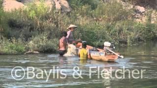 Fishing in the Mekong, Laos & Cambodia. 20130312_160255.m2ts