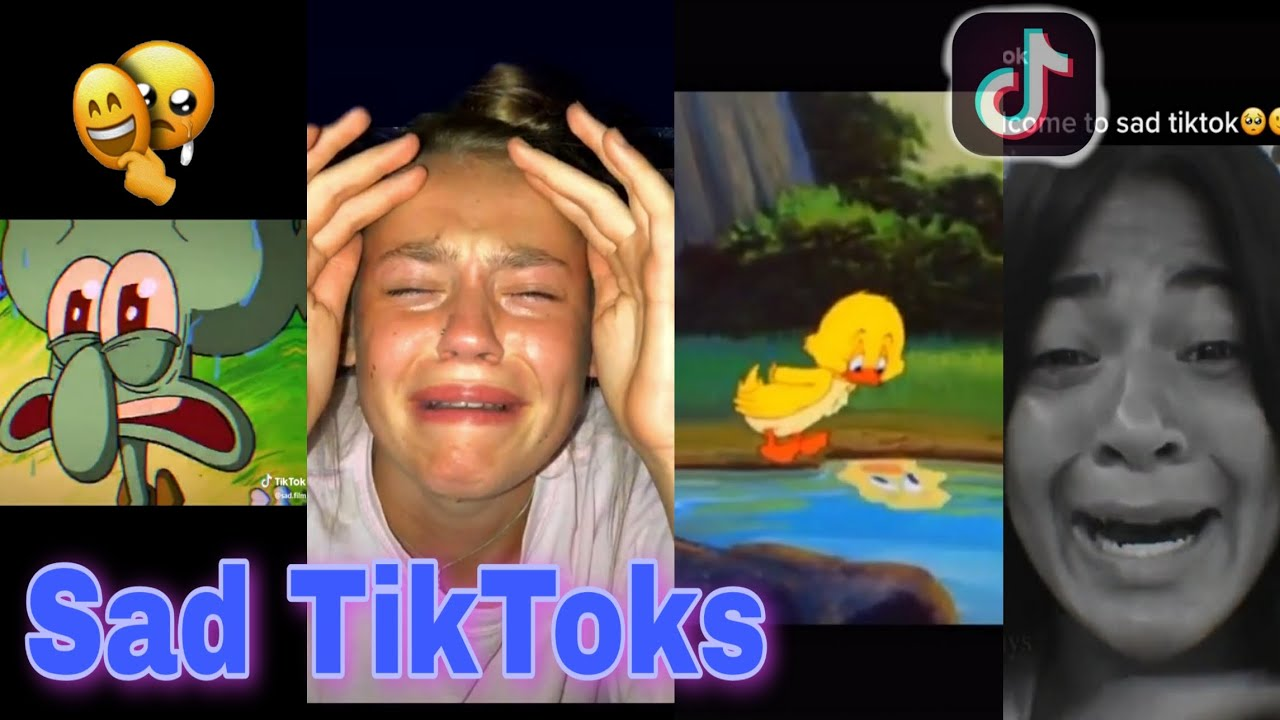 Download SAD TikToks That Will Make You Cry (Especially at Night)😭🚫🧢
