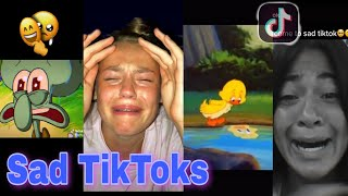SAD TikToks That Will Make You Cry (Especially at Night)😭🚫🧢