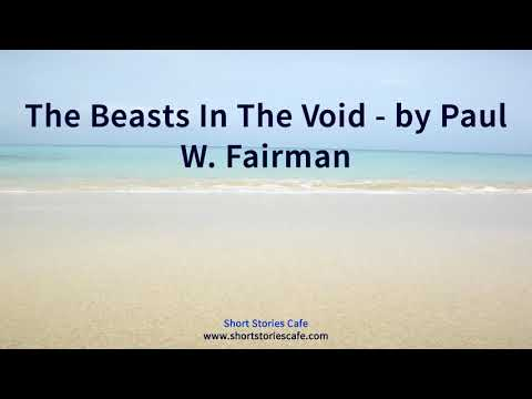 The Beasts In The Void by Paul W Fairman