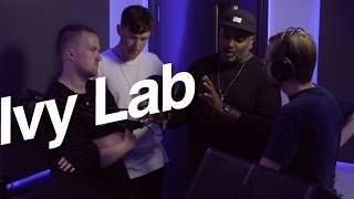 Ivy Lab - DJsounds Show 2016