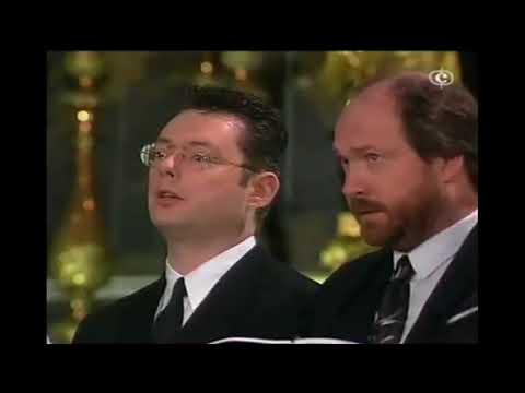 Bach Easter Oratorio BWV 249 Osteroratorium Herreweghe