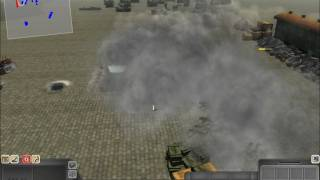 men of war gem editor: real infantry tactics