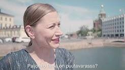 Stora Enso Honkalahti & pidennetty työaika & kilpailukyky
