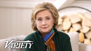 Hillary Clinton Talks Beyoncé, Feminism and Her New Documentary at Sundance